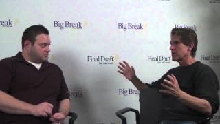 The Mechanics of a Pitch | Final Draft Webinars | Robert Kosberg