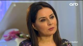 Nailə İslamzadə Qardaşlarının ölümündən Danışdı   Ömrün Fəsilləri   ARB TV