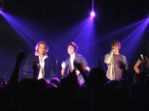 Stuck in my heart (Frederik, Mathias, Kildevang)