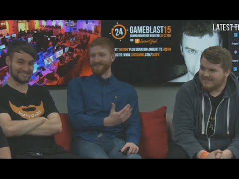 Old School Runescape Q&A with B0aty, Skill Specs & AOAATube