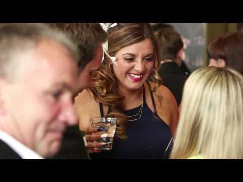 Crieff Hydro wedding video - Alana & Allan