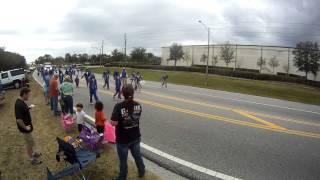 2012 Ocoee Fl Christmas Parade