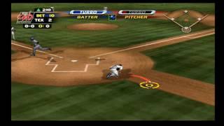 MLB Slugfest 2003 - Season Mode - Championship Series (Game 3)