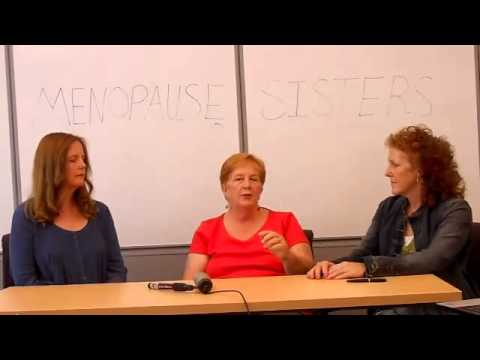Menopause Sisters 2 Hot Flashes