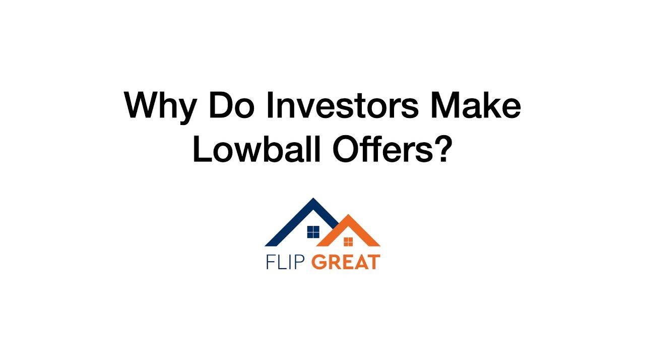 Final Vlog Wht do investors make lowball offers   SD 480p