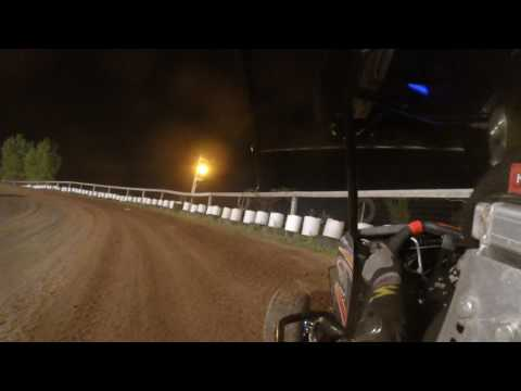 Thunderhill speedway 500 Feature 5/13/17