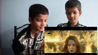 Nolok | নোলক  TRAILER REACTION BY INDIAN TWINS FILMY l Shakib Khan l EID 2019