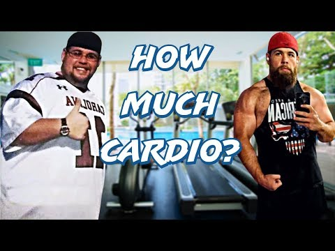How Much Cardio Should You Do To Lose Weight?