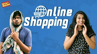 Online Shopping || Create #withme  || Otta Kaalana