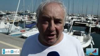 Pagaiando tra le Vele, le parole del presidente della Lega Navale Agropoli Antonio Del Baglivo