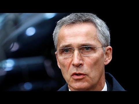 Trump right on defence spending, says NATO chief Jens Stoltenberg