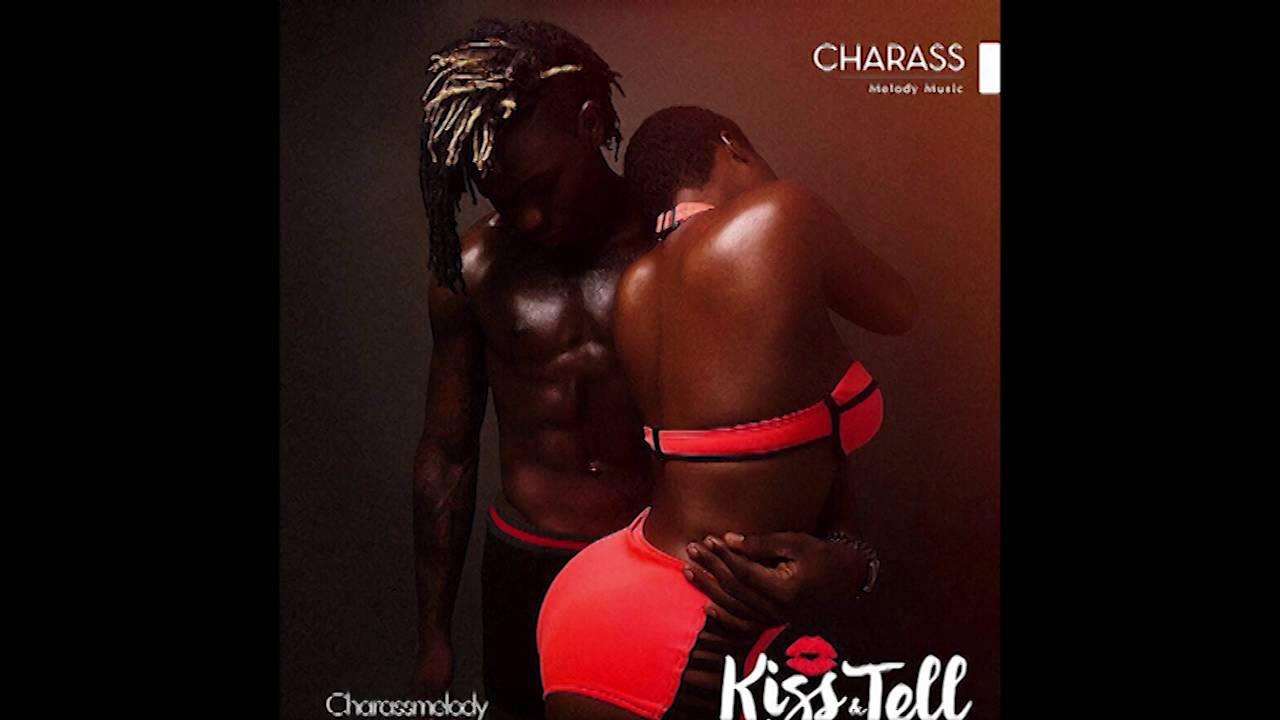 Download CHARASS - KISS & TELL (CLUB VERSION)