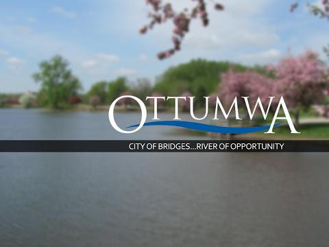 Ottumwa City Council - March 6 2017  - Regular Meeting
