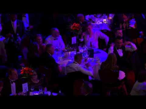 British Safety Council - International Safety Awards 2014