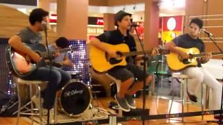 Gabriel Rodrigues & Banda Soulpop