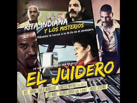 Rita Indiana Y Los Misterios - Pasame A Buca