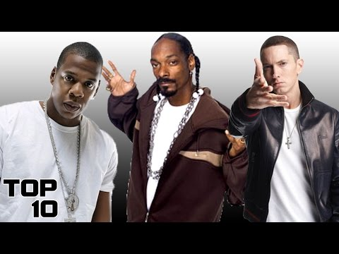 Top 10 Rappers With The Highest Net Worth