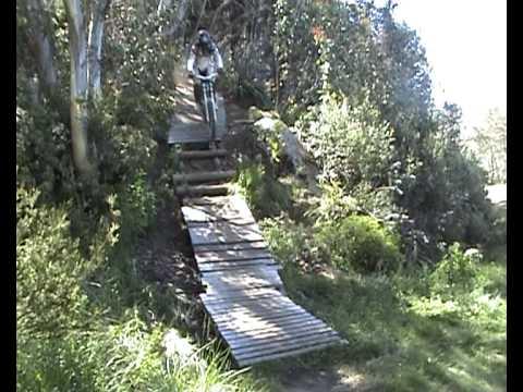 Downhill Mt Buller International Youtube