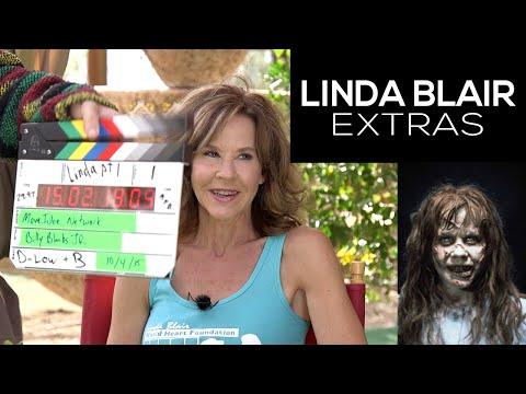Linda Blair Interview Extras 2015