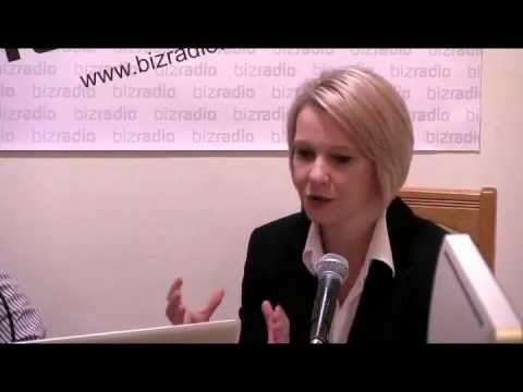 How Technology is changing the Insurance Market in South Africa with Christelle Fourie on BizRadio