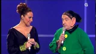 Mónica Naranjo - Balada Para Mi Muerte (Directo en Luar) 25-01-2013