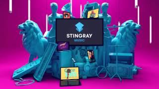 Stingray Music NEW Mobile Application
