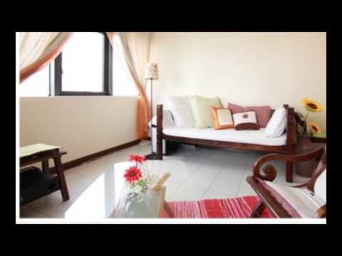 Singapore travel guide - 1 Bedroom Resort Style Cozy
