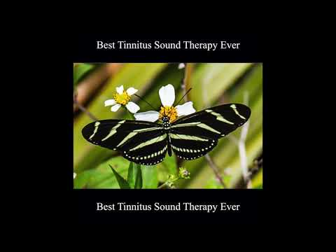 best-tinnitus-sound-therapy-ever-10-hours
