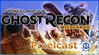 In dieser Episode des #Pixelcast widmen wir uns dem Spiel Tom Clancy's Ghost Recon Wildlands. Ist es der erhoffte Taktik-Shooter oder haben die Entwickler sämtliches Potenzial verschenkt? Hier erfahrt ihr es. Ihr dürft unsere Einschätzung gerne als #Review oder #Test verstehen.