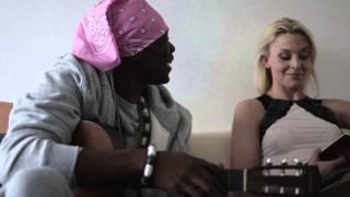 Cornstick - Scandinavian Girls (Official Video)