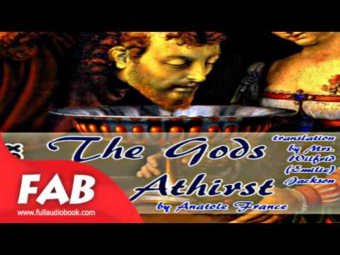 The Gods are Athirst Full Audiobook by Anatole FRANCE  by Historical Fiction