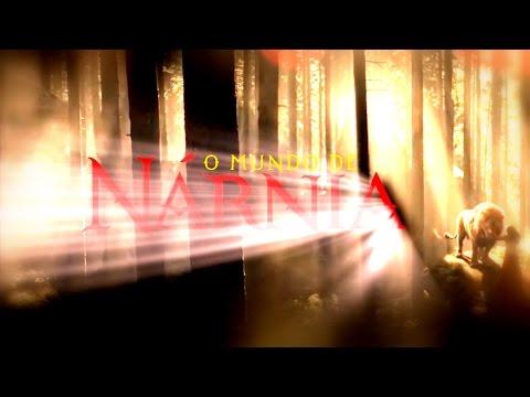 O Mundo de Nárnia - The Chronicles Of Narnia: Prince Caspian
