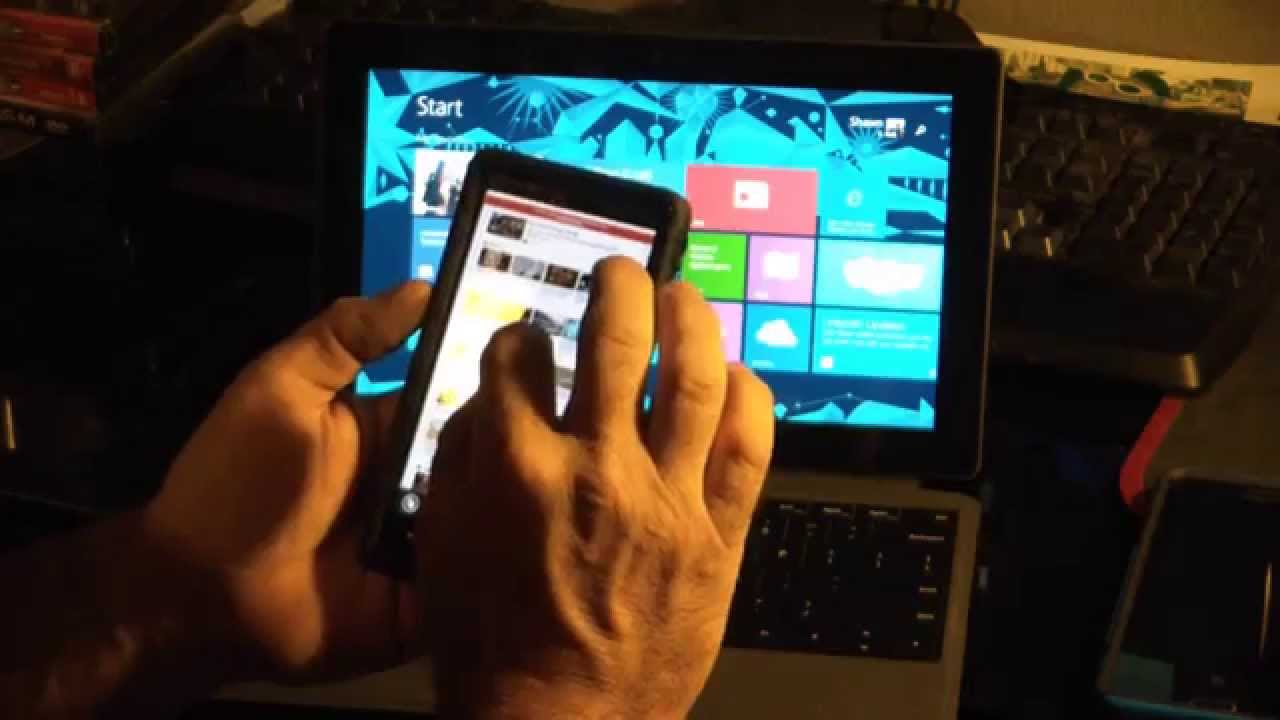 Android Tablet and Phablet versus Micrisoft Surface RT and Windows Phone