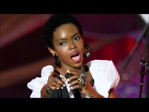 Lauryn Hill Live Concert Audio Only Atlanta 2014