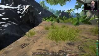 ARK: Survival Evolved   Juhu, wir haben neue Mitbewohner....