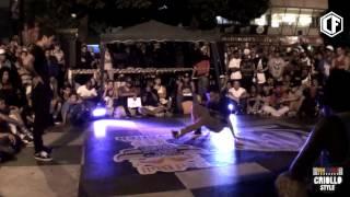 Red Bull Bc One Cypher Venezuela / Final H2 vs Blackeye
