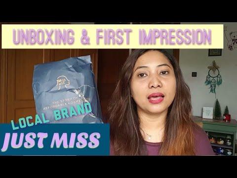 just-miss:-belanjaan-dan-kesan-pertama