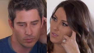 'Bachelor' Finale: Arie Luyendyk Jr. Proposes to Becca Kufrin Only to Dump Her in Shocking Footage
