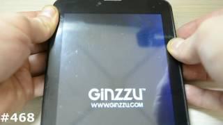 Hard Reset Ginzzu GT W153