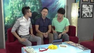 3 Chàng Trai 5S làm Vlog ngày 8/3 Full HD