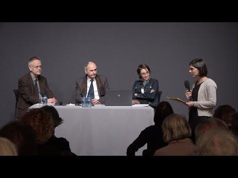 Conférence de présentation de l'exposition Tintoret. Naissance d'un génie.
