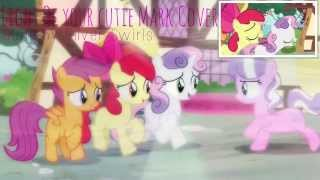 [Mlp Cover] Light Of Your Cutie Mark Cover!
