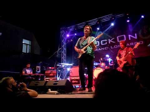 Carl Verheyen - Essential Blues - 7/8/2017 a Martirano Lombardo