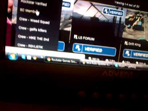 how to download maps off social club gta v online