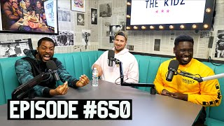 The Fighter and The Kid - Episode 650