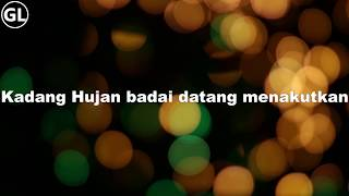 Lirik lagu Gisel - Indah Pada Waktunya -GL-