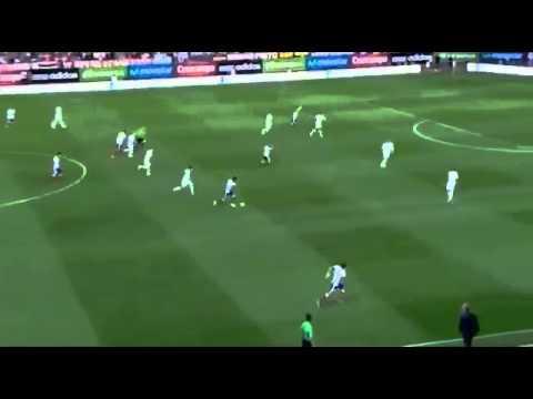 Iker Casillas Amazing Save Spanish SuperCup Atlético vs Real Madrid 2014
