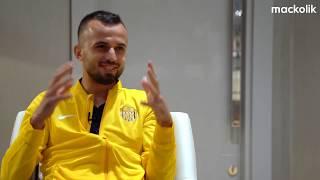 İlhan Parlak: Birlikte oynadığım en iyi oyuncu...