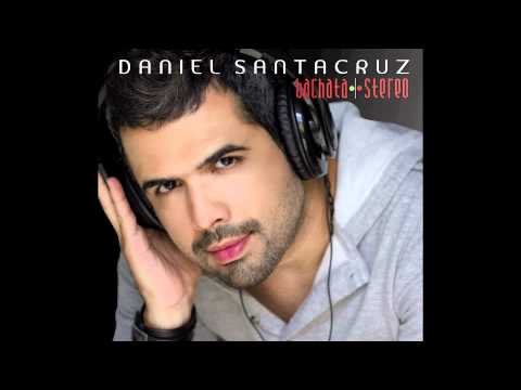 Que va a ser de ti? Daniel Santacruz
