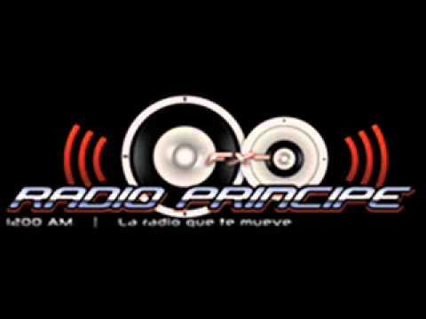 Entrevista Radio Príncipe Cartagena